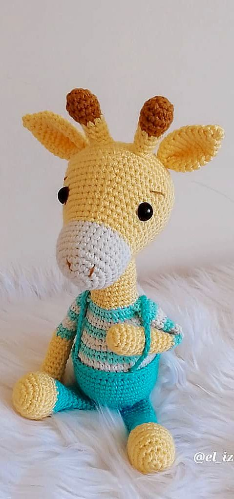 1000's of Free Amigurumi and Toy Crochet Patterns (535 free ... | 1022x479