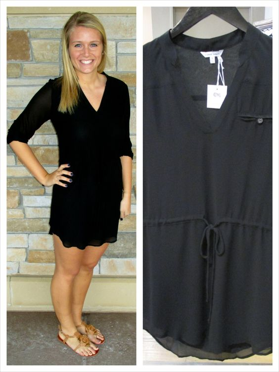 One hundred and twenty.  Classic drawstring dress!  $65  Fill out a shopping account form on our Facebook page and let us know if you would like it shipped or held in store for pick up! It's THAT easy! Ask away if you have any questions! https://secure.jotform.co/form/33235328294859