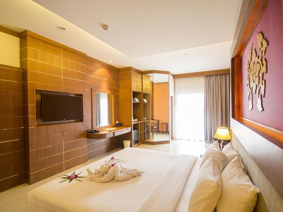 Amaya Beach Resort and Spa Phuket Phuket, Thailand