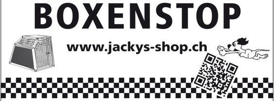 Interessante Links - Jackys Shop Boxenstop, Ihr Partner für Hundeboxen nach Mass in jeder Grösse und Fahrzeug, und praktisches Hundezubehör, Hundesport