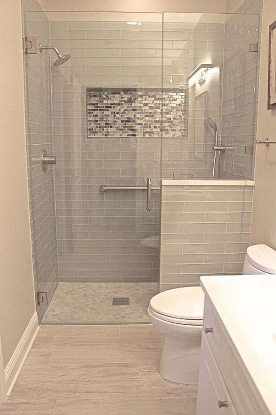 Bathroomremodel In 2020 Small Bathroom Trendy Bathroom Bathroom Remodel Master