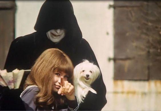 Dicas de Filmes pela Scheila: 101 Filmes de Terror Para Ver Antes de Morrer - Parte 6