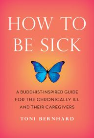 "A new review of ""How to Be Sick"" (just click on the book cover)."