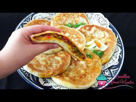 92 مخامر معمرين روووعة خفاف و روطب و حشوة لذيذة بزاااااف وصفة سهلة التحضير وصفات رمضانية Youtube Easy Meals Food And Drink Food