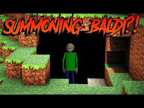 Summoning Baldi In Minecraft Vr Minecraft Vr Gameplay Roleplay Vivecraft Youtube Gaming Blog Minecraft Gameplay Roleplay