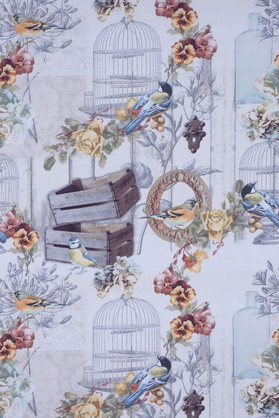 Stoffenknaller Niels Verhoef - Gordijnstof en textiel