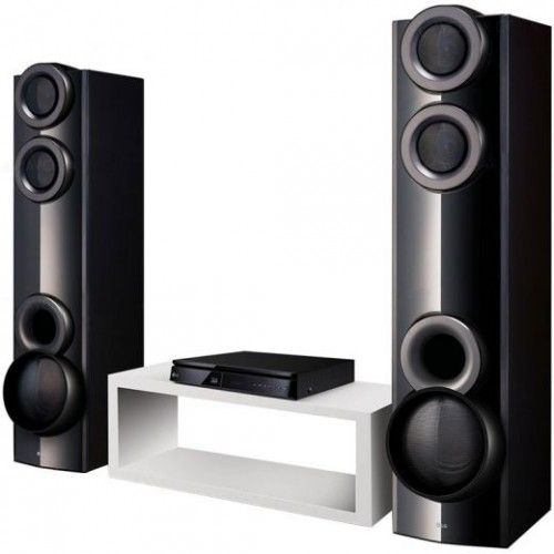 Home Cinéma 9.9 LG LHB 9 Blu-ray 9D Smart  Home theater system