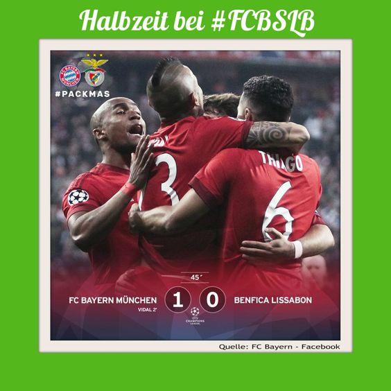 CL - Bayern dominant aber daddelig - 11 Spielerfrauen