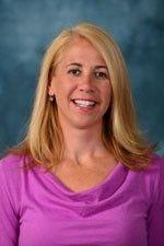 Denise Dillon Head Women's Basketball Coach