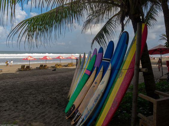 Surf board anyone-