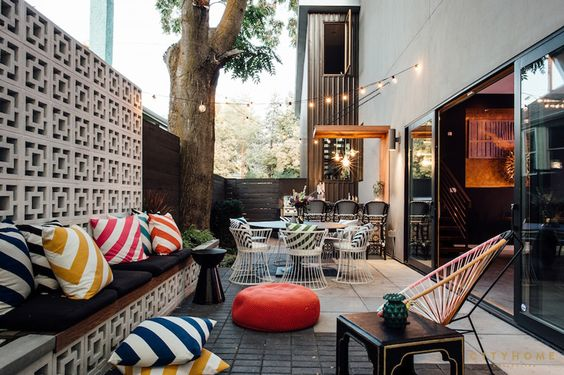 Eclectic clients breed unconventionalspaces - desire to inspire - desiretoinspire.net - cityhomeCOLLECTIVE