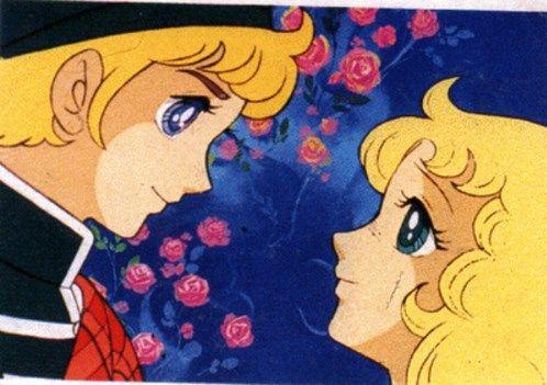 Souvenir d'enfance...Le bel Antony, l'amoureux de Candy. Oh les beaux dessins animés de notre enfance !
