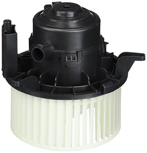 HVAC Blower Motor Front TYC 700229
