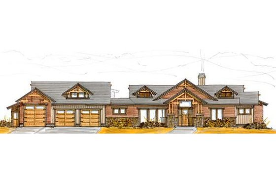 House Plan 895-29