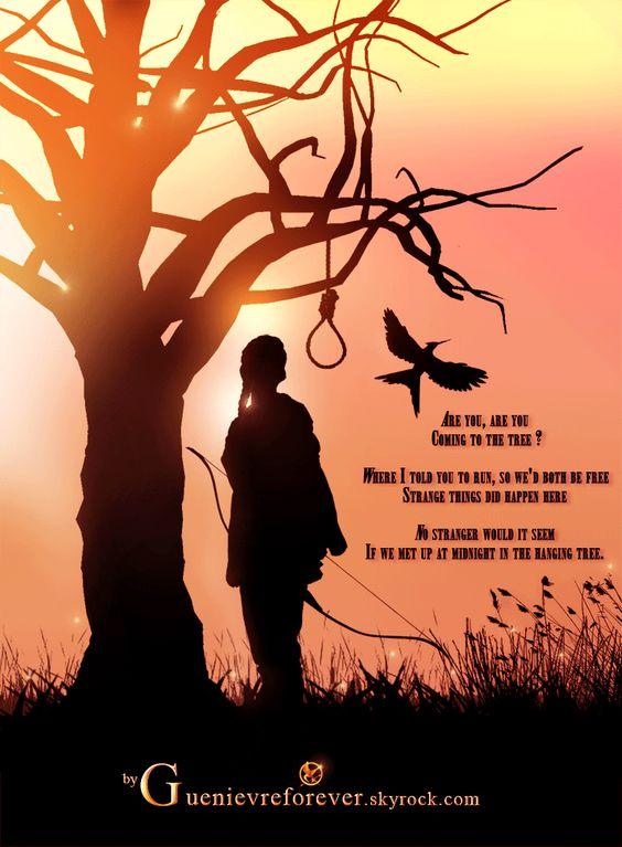 THE HANGING TREE - THE HANGING TREE LYRICS
