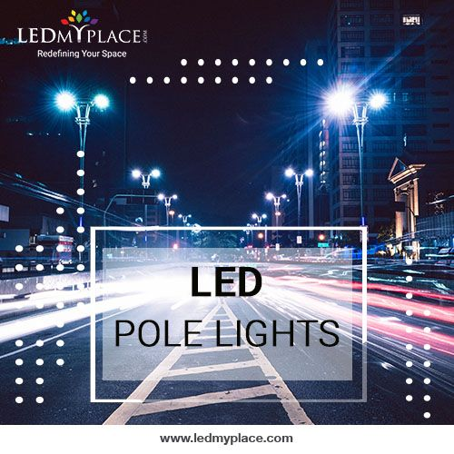 These Commercial Led Pole Lights Are The Best Lighting Fixtures For Outdoor Parking Lots Street Li Led Outdoor Lighting Best Outdoor Lighting Outdoor Lighting