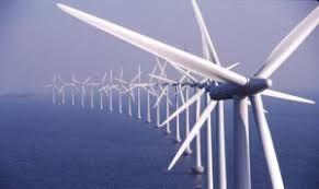 Resultado de imagen de parques eolicos mar
