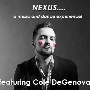 #nexus #benefit #oakparkareaartscouncil #oakpark #concert The Oak Park Area Arts Council presents....Nexus a music and dance experience! Featuring Cole DeGenova and his alternative soul revue The People's Republic. Friday Nov. 20 7pm @ Wire 6815 W. Roosevelt Rd. Berwyn. Tickets $50 available online through Eventbrite.