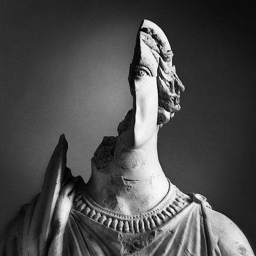 Mimmo Jodice, Figure del Mare Alba Fucens Angizia #TuscanyAgriturismoGiratola