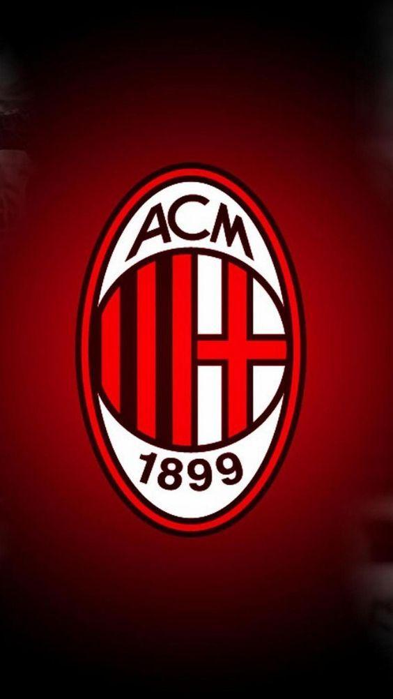 Acm- футбольный клуб милана