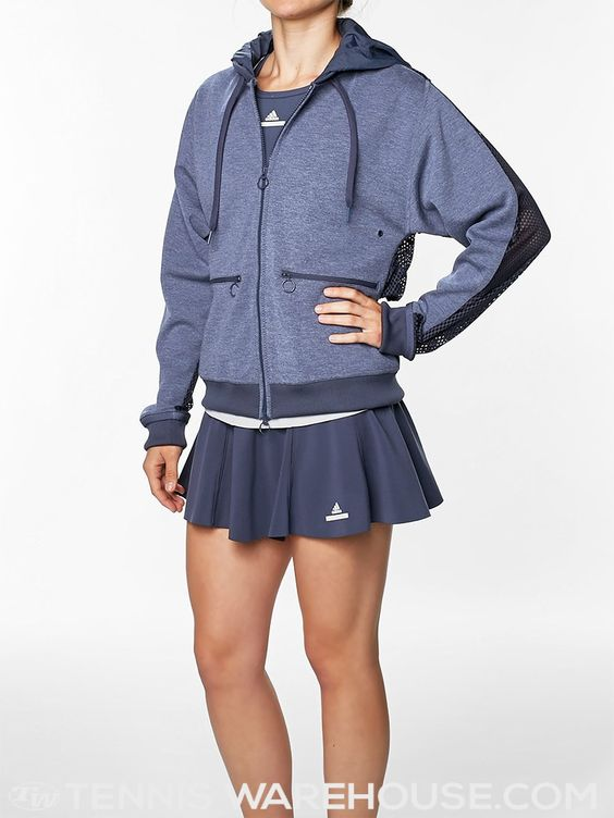 womens adidas barricade tennis skirt