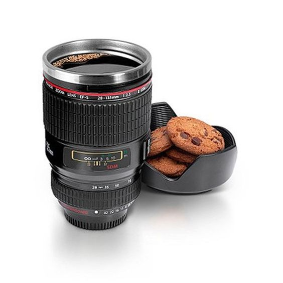 tinxi® Kamera-Kaffeetasse