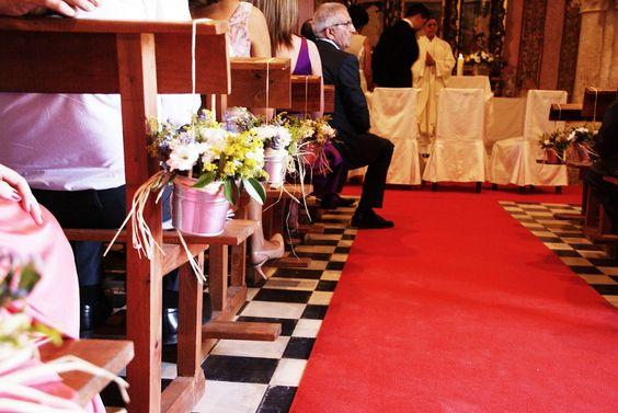 Iglesia de bodas, www.mibodaensegovia.com