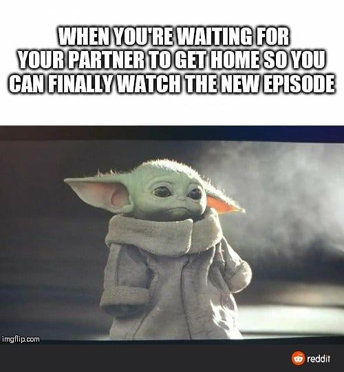 Baby Yoda On Instagram Babe Pls Hurry On For More Follow Baby Yodamemes Babyyoda Yoda Starwars Memes C Funny Babies Yoda Funny Star Wars Memes