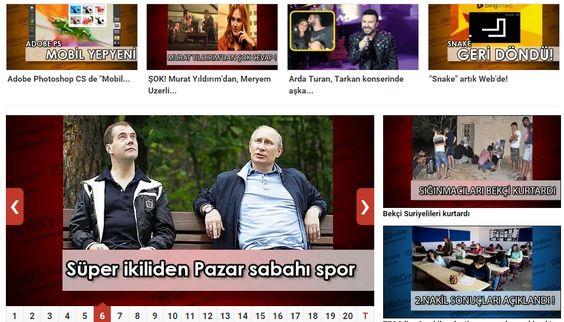 #haber Org Haberle, en gerçek haberleri kolaylıkla; oturduğunuz yerden ulaşın! - http://www.orghaber.com.tr/