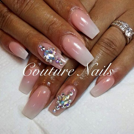 #nail #fashion #style  #CoutureNails #cute #beauty #beautiful #instagood #pretty #girl #girls #stylish #sparkles #styles  #nailart #art #photooftheday  #white #shiny #notnailpolish #nailswag #getnailedright  #swarovski #nails4today #naillife #hudabeauty #tmblrfeature #nailgram #naildit #vegas_nay