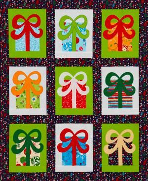 Festive Table Toppers | AllPeopleQuilt.com
