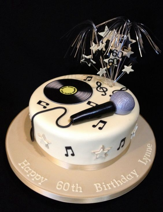 Cake Dena