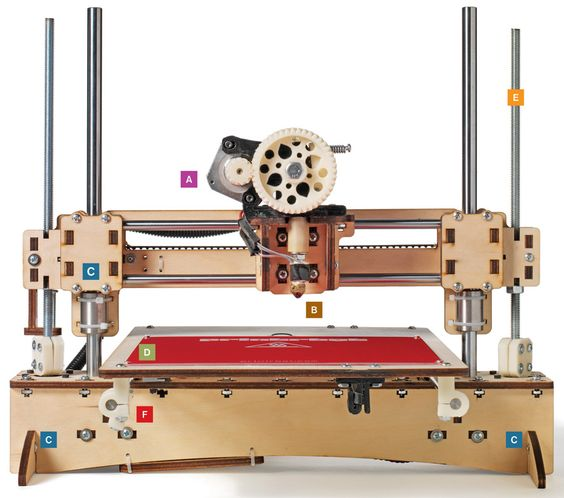 The PrintrBot is designed to introduce 3-D printing to a wider audience. At $550 or $700, depending on the model, the printer is affordable enough to use for home production of many kinds of objects, from cell-phone cases to art pieces. And it's easier to assemble than previous 3-D printers.Join the 3D Printing Conversation: http://www.fuelyourproductdesign.com/