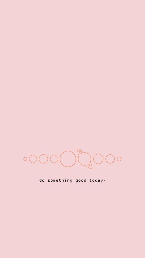 Do Something Good Today Wallpaper Quotes Iphone Wallpaper Quote Backgrounds