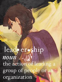 Leaderhip