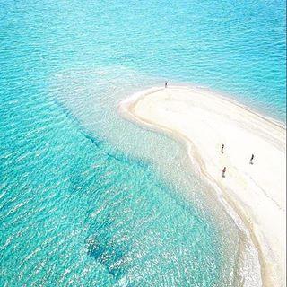 Sani Beach Chalkidiki Greece Traveltogreece Sani Beach