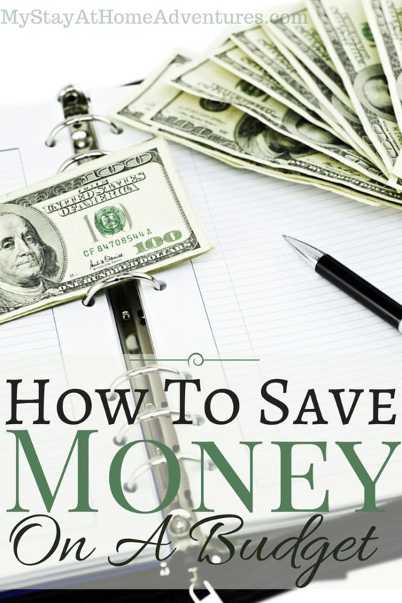 5 incredible ways broke people can save money on a budget