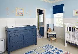 Resultado de imagem para white blue baby  room