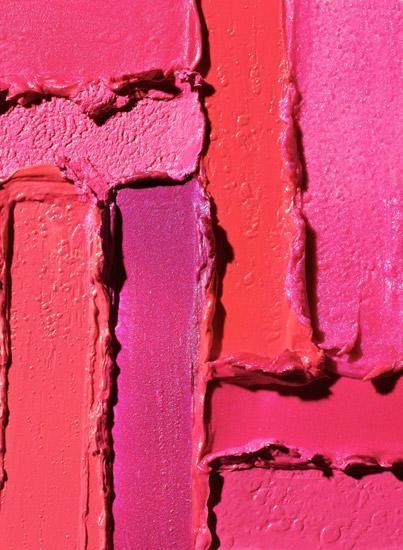 Inspiration rouge à lèvres #inspiration #maquillage