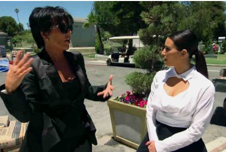 'Keeping Up With the Kardashians' Recap: Kris Jenner Is Determined to Control Things From the Grave