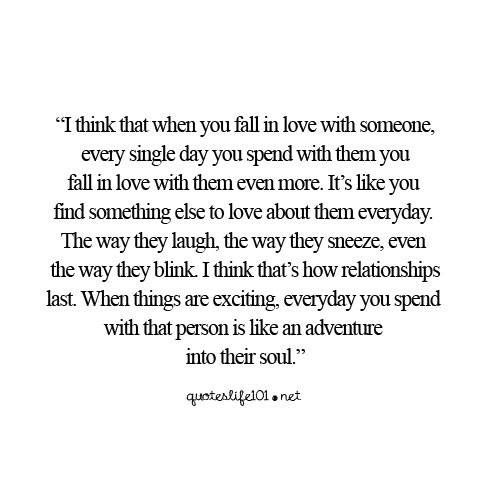 Love this because it's true...<3