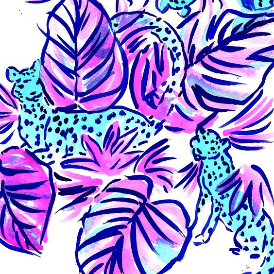 We're decorating our kind of tree… #lilly5x5