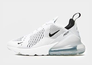 Air Max 270 Dames - Wit - Dames, Wit | Air max, Damessneaker