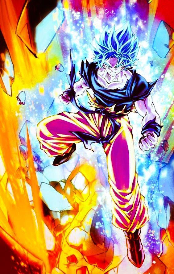 Pin De Aida Maiz Carbajal En Anime Wallpapers Personajes De Dragon Ball Dragones Dbz Dibujos