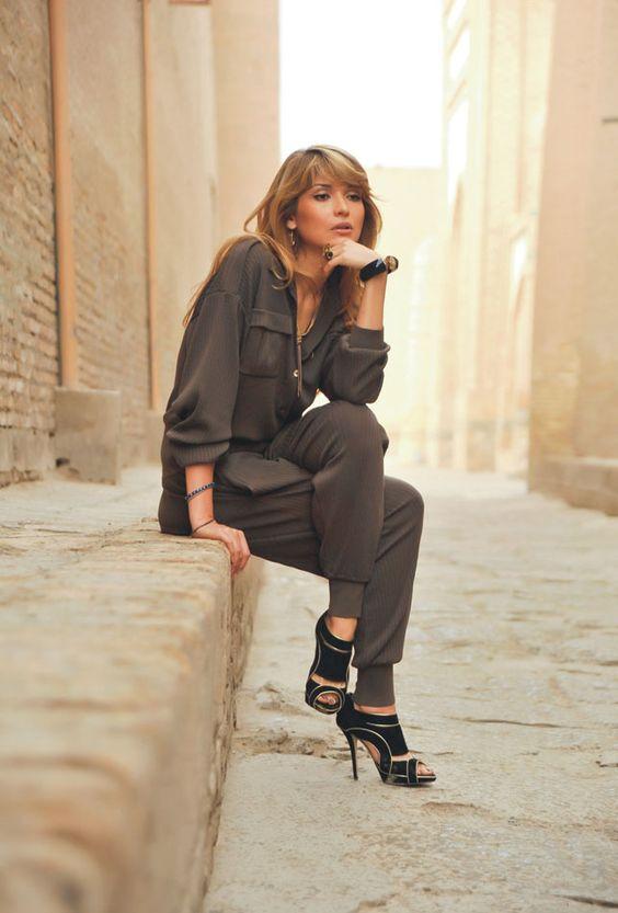 Gulnara Karimova | As a singer | Pinterest