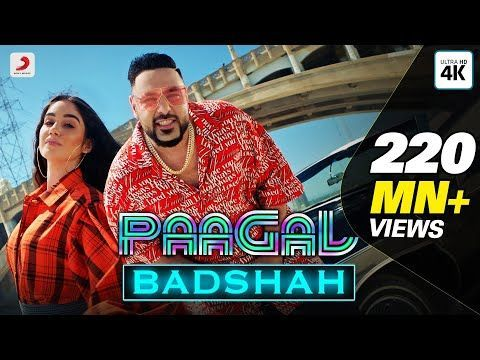 Badshah Paagal Mp3 Downloader Download Mp3 From Mp3 Downloader Mp3downloader Downloadmp3 Bollywood Music Videos Youtube Music Converter Bollywood Music