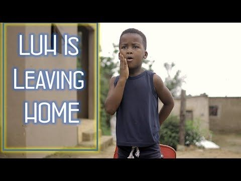 Luh Uncle Ep 21 Part 1 Luh Is Leaving Home Youtube In 2020