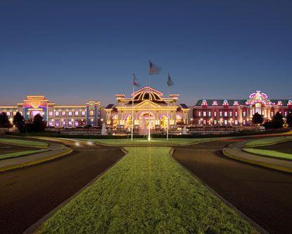 Grand Casino, Tunica, MS