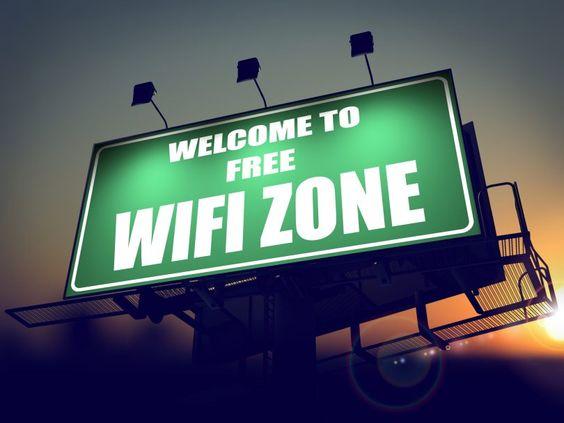 Cómo tener WiFi gratis ilimitado en aeropuertos y otras redes públicas - https://www.integrainternet.com/blognews/?p=12706