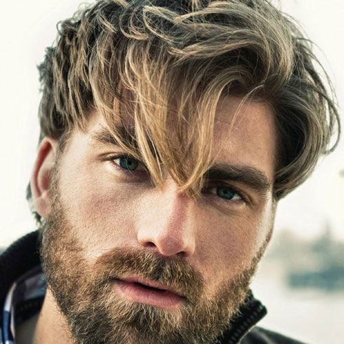 23 Best Men S Hair Highlights 2020 Styles Men Blonde Highlights Brown Hair With Blonde Highlights Men Hair Highlights